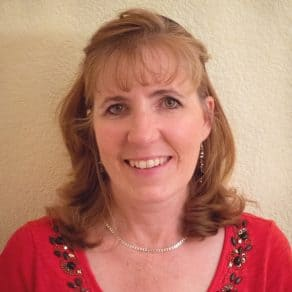 Lisa Camomile