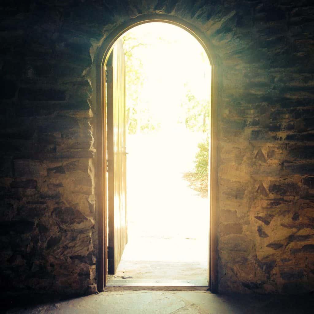 Open Doors & Open Doors - Write Well Sell Well