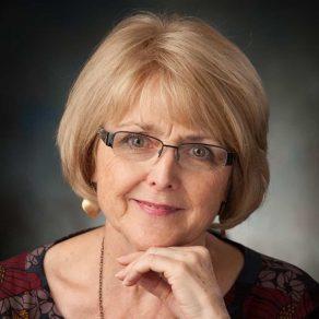 Marcia Preston