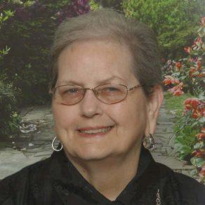 Barbara Shepherd