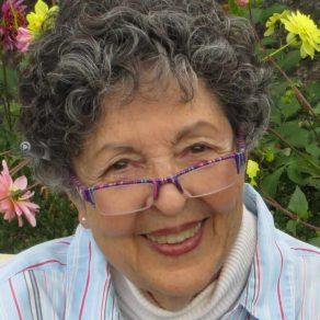 Elaine Warner